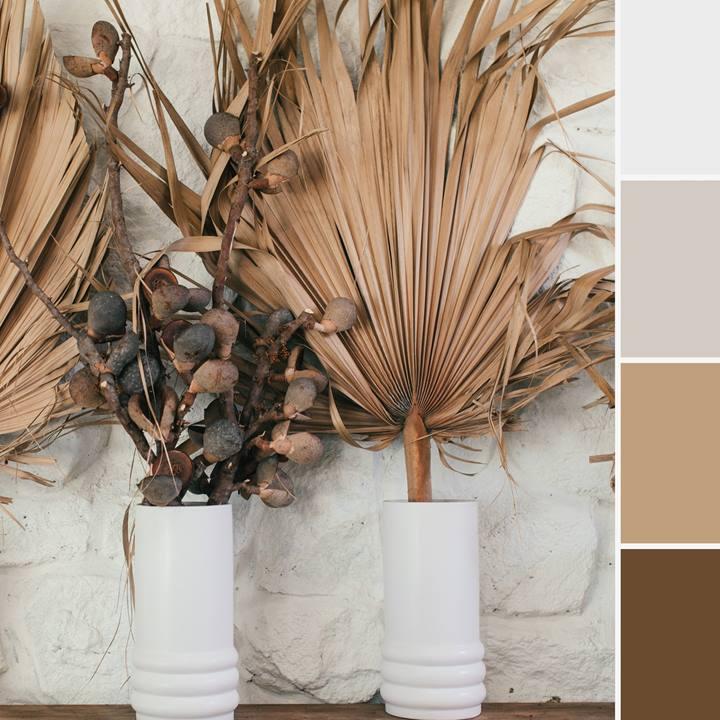 Klik hier voor wooninspiratie | Naturel tinten