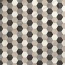 Lijm PVC Moduleo Moods Hexagon Quadro Jura Stone 46960 & Jura Stone 46935 & Jura Stone 46110 & Azuriet 46985
