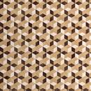 Lijm PVC Moduleo Moods Diamond Origami Verdon Oak 24280 & Country Oak 54991 & Verdon Oak 24117