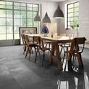 Lijm PVC Tegelvloer Sensation Actie Concrete Grey 0,55mm Toplaag