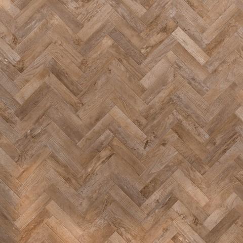 Lijm PVC Moduleo Moods Herringbone Small Country Oak 54852