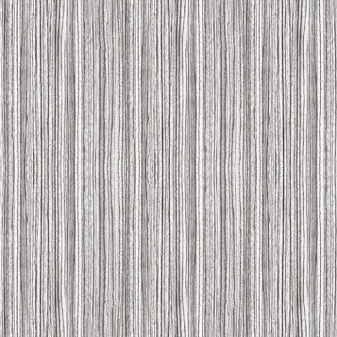 Afwerklijst met plakstrip zebrano zwartwit
