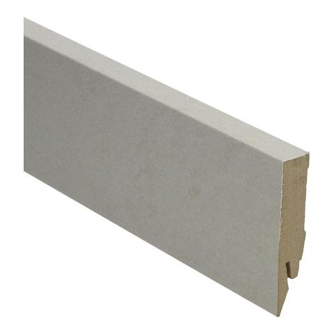 Hoge plint 70x14 beton gepolijst natuur