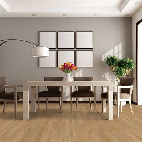 Klik PVC COREtec WOOD XL Highlands Oak - 228 x 1830 x 8,1 mm