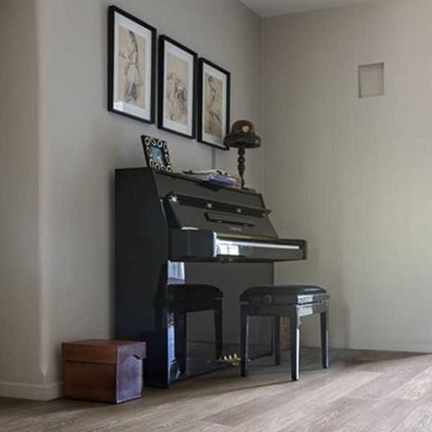 Klik PVC COREtec WOOD HD+ Klondike Contempo Oak - 180 x 1830 x 8,5 mm