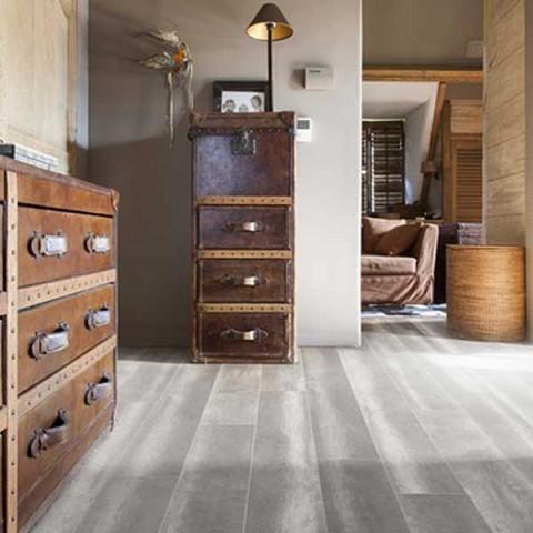 Klik PVC COREtec WOOD HD+ Mont Blanc Driftwood - 180 x 1830 x 8,5 mm