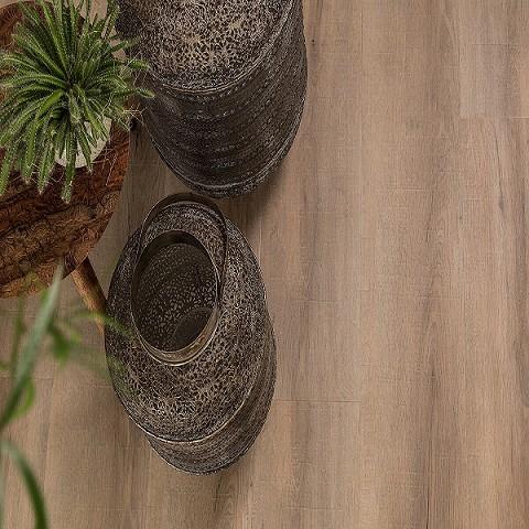 VIVA Floors Click PVC WPC PVC Oak 6810