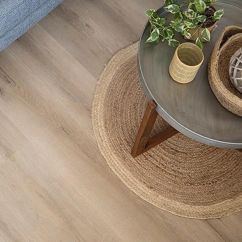 VIVA Floors Click PVC WPC PVC Oak 6840