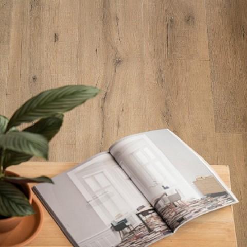 VIVA Lijm PVC Oak 6850