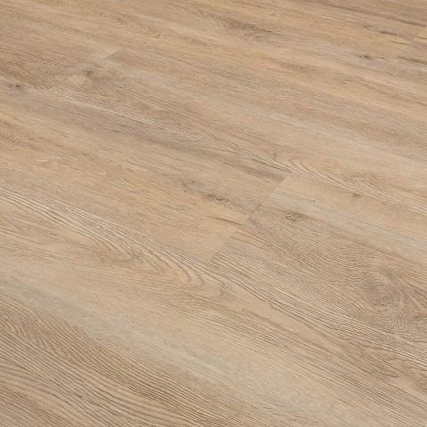 VIVA Floors Click PVC WPC PVC Exclusive Plain Oak 8300