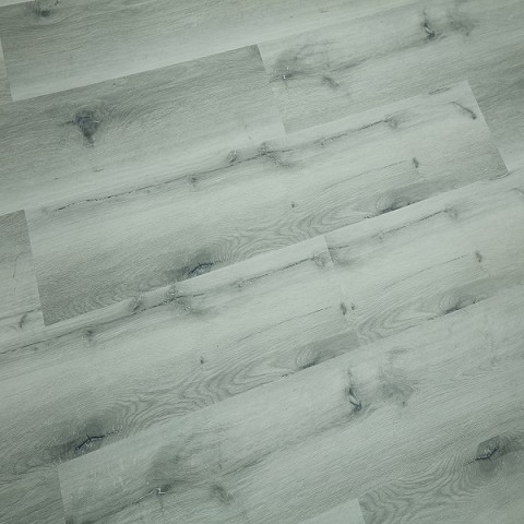 Lijm PVC Vloer Sensation Extra Breed Grey Bleeched Oak 0,55mm Toplaag