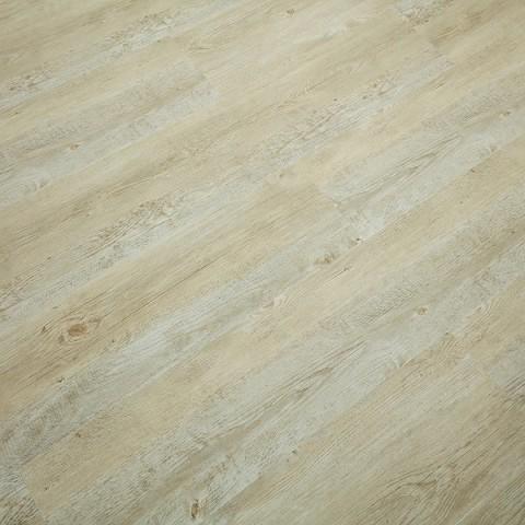 Lijm PVC Vloer Sensation Extra Breed Eiken Wit Geloogd 0,3mm Toplaag