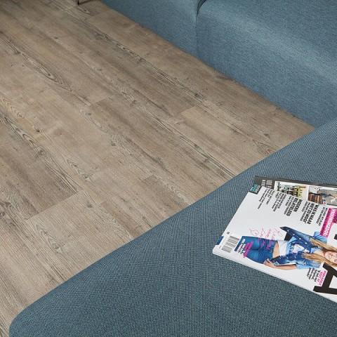 VIVA Lijm PVC Balance Nature Pine 4204 XL