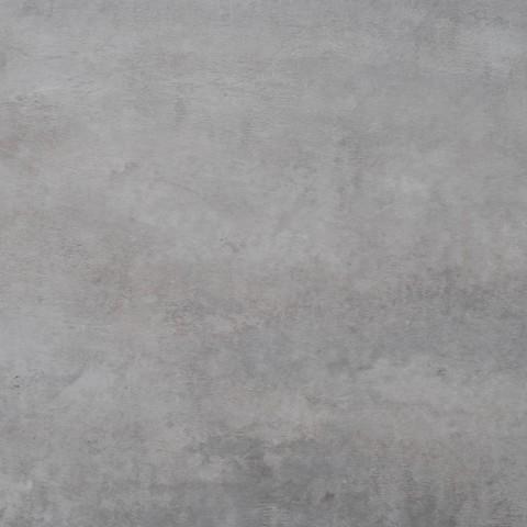Lijm PVC Tegelvloer Sensation Concrete Light Grey 0,55mm Toplaag