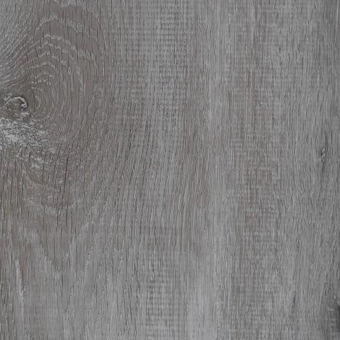 Lijm PVC Vloer Sensation Extra Breed Grey Rustic Oak 0,55mm Toplaag