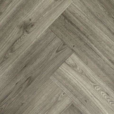 Lijm PVC Sensation Visgraat Luxurious Sun Bleached Oak 0,55mm Toplaag