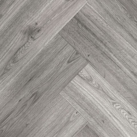 Lijm PVC Sensation Visgraat Luxurious Nordic Oak 0,55mm Toplaag