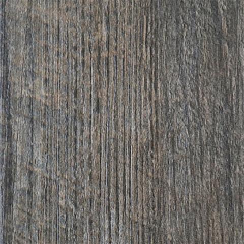 Lijm PVC Sensation Visgraat Small Luxurious Blackened Spa Wood 0,55mm Toplaag