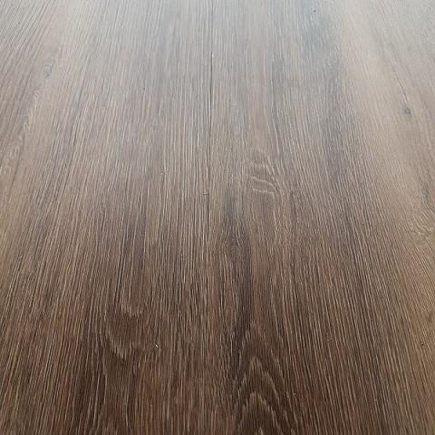 Lijm PVC Vloer Sensation Extra Breed Eiken Bruin 0,3mm Toplaag