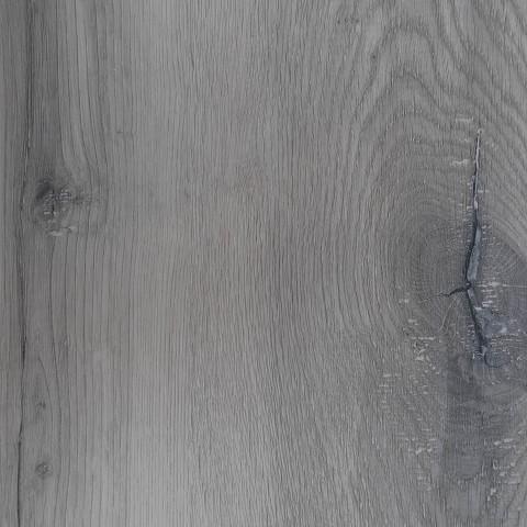 Klik PVC Wtech vloer Grey Bleeched Oak 6mm met WPC onderlaag