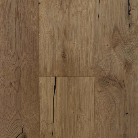 Quercus Promo Eiken Rustiek Naturel Geolied 6602 220x22000 mm