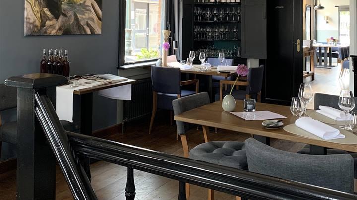 Restaurant Soigné