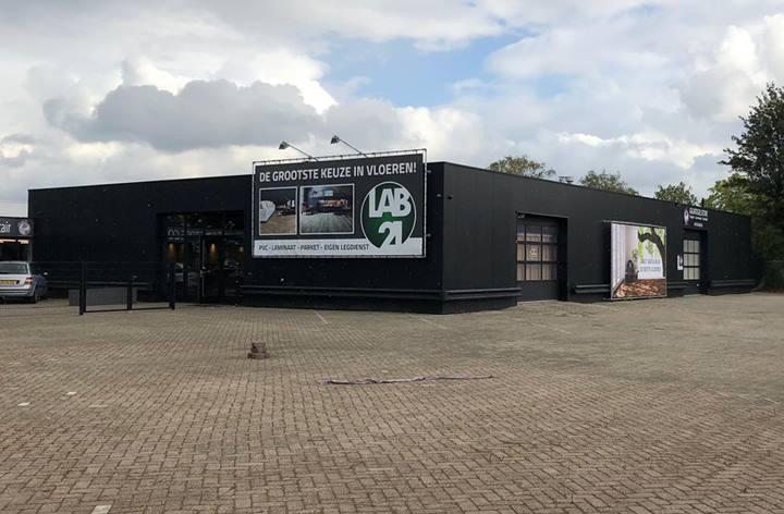 LAB21 | Breda